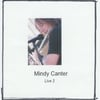 Mindy Canter: Live 2