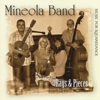 Mineola Band | Rags &Pieces