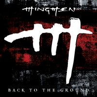 Mingmen | Back To the Ground