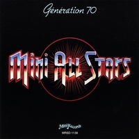Mini All Stars | Generation 70