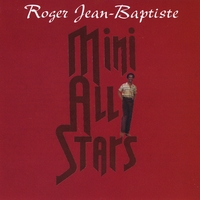 Mini All Stars | Roger Jean-Baptiste