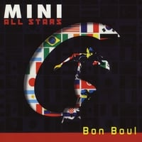 Mini All Stars | Bon Boul