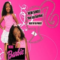 Mini Barbie | Hol Up Barbie