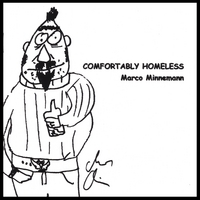 Marco Minnemann | Comfortably Homeless
