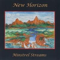 Minstrel Streams | New Horizon