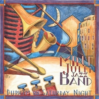 Mint Julep Jazz Band | Durham On Saturday Night