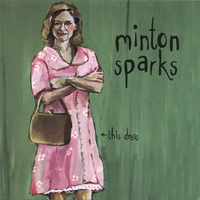 Minton Sparks | This Dress