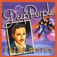 Peter Mintun | DEEP PURPLE and Other Piano Solos from the 1920s and 1930s