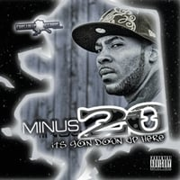 Minus 20 | It's Goin Down Up Here
