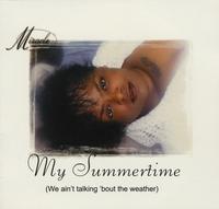 Marguerite | My Summertime