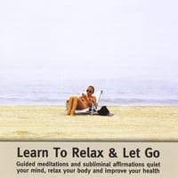 Miracle Meditations | Learn to Relax & Let Go