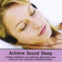 Miracle Meditations | Achieve Sound Sleep