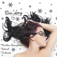 Mira Long | Rainbow Snowflakes