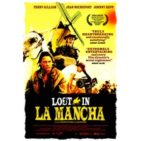 Miriam Cutler | Lost In La Mancha/The Soundtrack