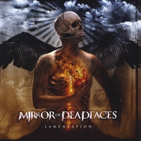 Mirror of Dead Faces | Lamentation