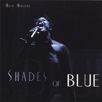 Misa Malone | Shades Of Blue
