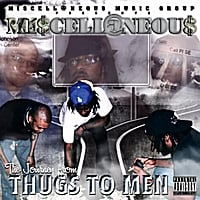 Miscellaneous | The Journey from Thugs to Men