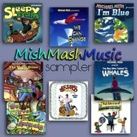 Michael Mish | MishMashMusic Sampler
