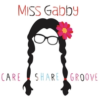 Miss Gabby | Care Share Groove