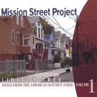 Mission Street Project | Liberty Tree