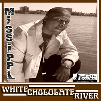 Missippi | White Chocolate River
