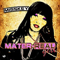Misskey | Mater*Real Girl