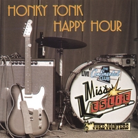 Miss Leslie & Her Juke-jointers | Honky Tonk Happy Hour - Live From the Continental Club