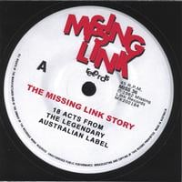 Various Artists | The Missing Link Story