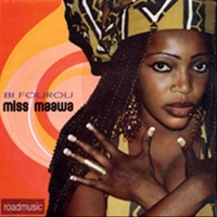 Miss Maawa | Bi Fourou