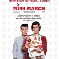 Various Artists | Miss March - Music from the Motion Picture