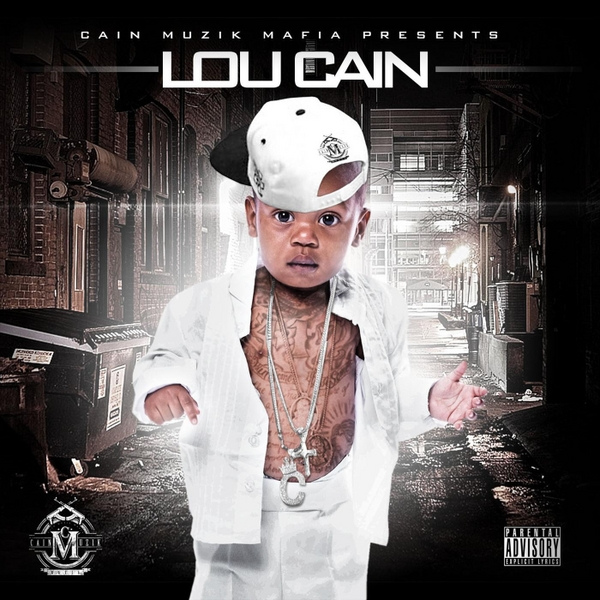 Mista Lou Cain