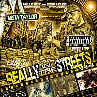 Mista Taylor | Really In The Streets