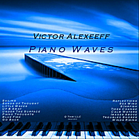 Victor Alexeeff | Piano Waves