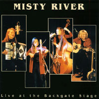 Misty River | Live at the Backgate Stage
