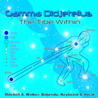 Mitchell A. Walker | Gamma Didjetellus: The Tribe Within