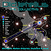 Mitchell A. Walker | Didjetellus, the Collective 1