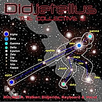 Mitchell A. Walker | Didjetellus, the Collective 2