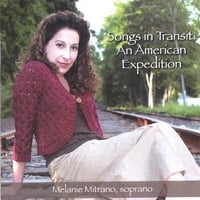 Melanie Mitrano | Songs in Transit