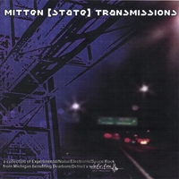 Various Artists | Mitten [State] Transmissions