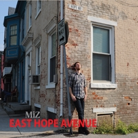 MiZ | East Hope Avenue