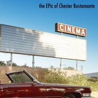 Cameron Mizell | The EPic of Chester Bustamante