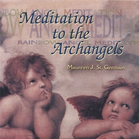 Maureen J. St. Germain | Rainbow Angel Meditation