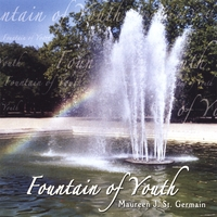 Maureen J. St. Germain | Fountain of Youth Vol. I