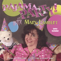Mary Lambert | Pajama Party