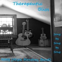 MMB (Mike Montrey Band) | Therapeutic Bliss