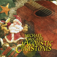 Michael McCabe | Acoustic Christmas