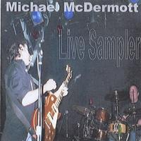 Michael McDermott | Live Sampler