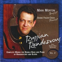 Mark Morton | Russian Rendezvous Vol. 2