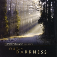 Michele McLaughlin | Out of the Darkness