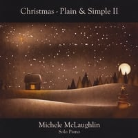Michele McLaughlin | Christmas - Plain & Simple II